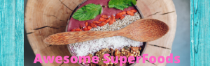 AwesomeSuperFoods.com